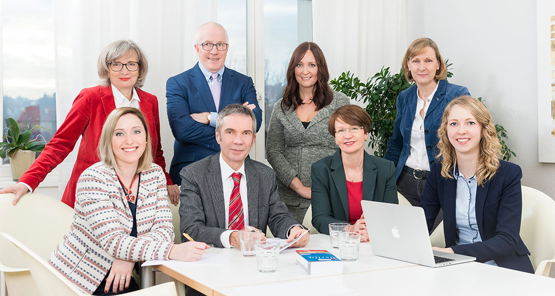 Konzept+Grundbesitz GmbH Team
